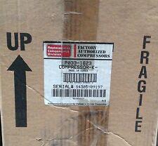 Discount Hvac Cp P0331623 Carrier Compressor 208230v R22 1ph Free Freight