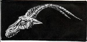 Satanik-Goat-Ritual-Patch-Left-Black-Death-Metal-Morbosidad-Hellhammer-Sadogoat