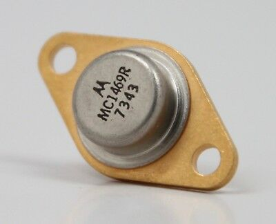 Motorola MC1569R Voltage Regulator  NOP