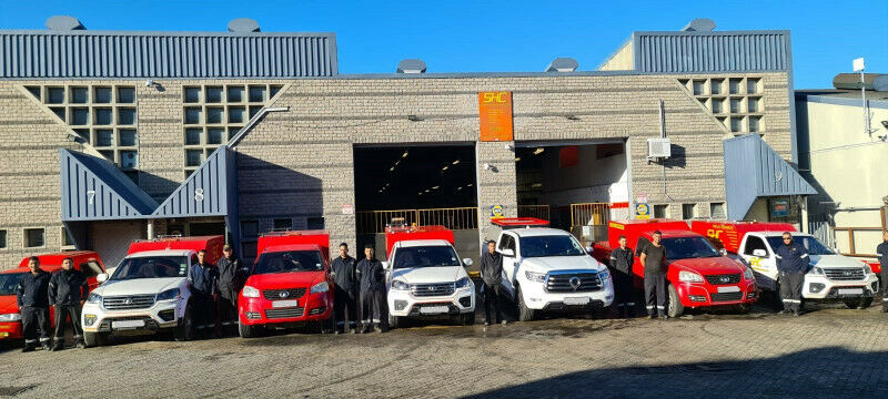 24/7 Hydraulic Services and Repairs in Cape Town and surrounding areas