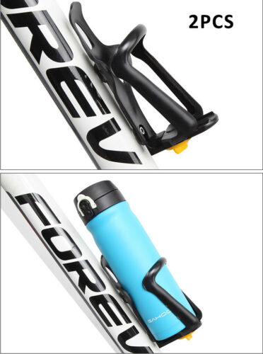 Adjustable Bike Bicycle Cycling Sport MTB Drink Water Bottle Holder Bracket