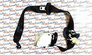 GENUINE-Vauxhall-ASTRA-K-2016-17-FRONT-LEFT-SEAT-BELT-Black-NEW-39065887