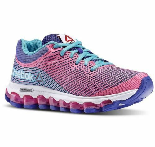 REEBOK M45422 Reebok Zjet GS Youth Running Shoes