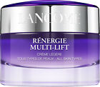 Lancome 50ml Renergie Multi Lift Redefining Lifting Cream for All Skin Types