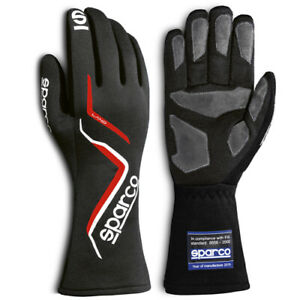 Sparco-Land-Modell-2020-Kart-Handschuhe-Karting-Gloves-Gants-FIA-Approved
