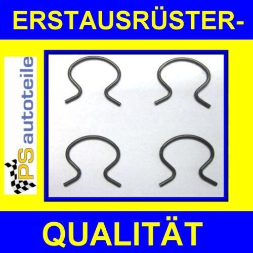 CADET E Kadett D 4x considère parenthèse Fenêtre Manivelle Opel Ascona C Astra F