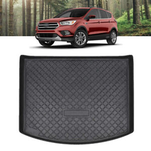 Heavy-Duty-Cargo-Rubber-Mat-Boot-Liner-Luggage-Tray-Fits-Ford-Kuga-2012-2016