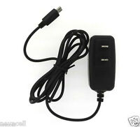 Wall Ac Charger For Verizon Lg Env Touch Vx11000, Env3 Vx9200, Extravert, Octane