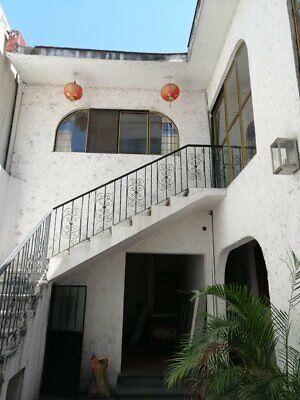 Venta Casa Habitación Centro de Cuautla Morelos