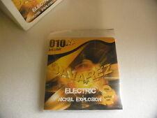SAVAREZ X50L guitar strings set- Jeu de cordes 010-046 - NEUF