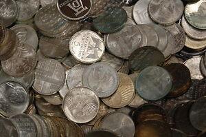Frg Anlegerposten 50 Piece 5 DM Silver Commemorative Coins Excellent, Mint State