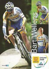 Cyclisme, ciclismo, wielrennen, radsport, cycling, BART WELLENS