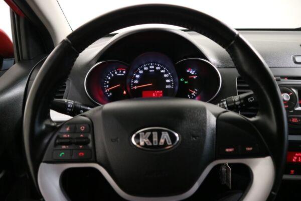 Kia Picanto 1,0 Limited Sport - billede 3