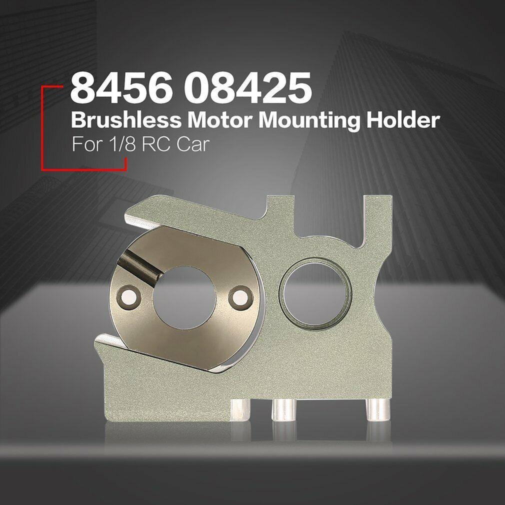 Nitro RC Car Change Electric Car Motor Mounting Holder for 1//8 Kyosho HSP RC Car