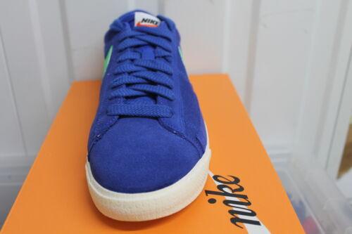 5 Sz 6 558527 a 431 Lows Premuim Blazer Men bnib s Fino Nike 11 ngqW4wSz4