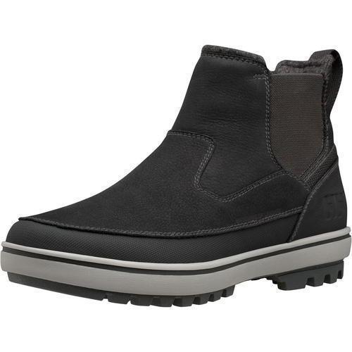 Helly Hansen Garibaldi V3 Slip-on Stiefel Größe UK 9 1 2  bnwt