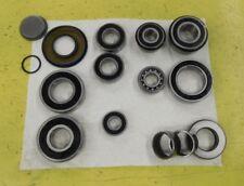 Hobart H600 H600t 60 Qt Mixer Full Rebuild Gear Box Bearing Kit Every Bearing