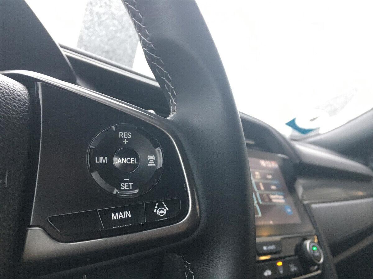 Honda Civic 1,6 i-DTEC Elegance - billede 12