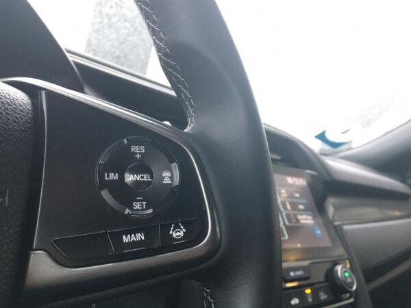 Honda Civic 1,6 i-DTEC Elegance billede 12