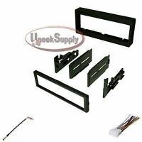Chevrolet Gm Cadillac Radio Stereo Install Mount Dash Kit Single Din on sale