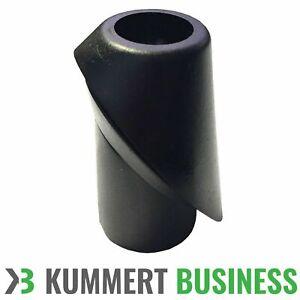 1x-Dichtung-Gummi-Antenne-Mercedes-Benz-W-124-Coupe-KombiT-Modell-Limousine-Neu