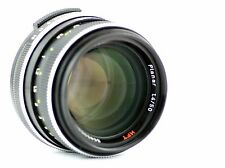 Carl Zeiss PLANAR 1,4/50mm 1.4/50mm HFT for Rollei / Made in West Germany
