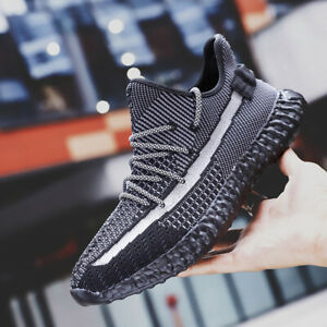 Men-039-s-Running-Shoes-Light-Weight-Sports-Fitness-Breathable-Athletic-Sneakers