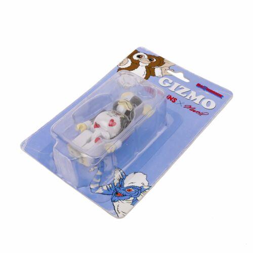 Medicom Toy Bearbrick Gremlins Movie Gizmo x Muveil 100/% Be@rbrick Brand New
