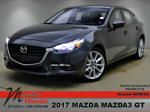 2017 Mazda 3 Sport GT