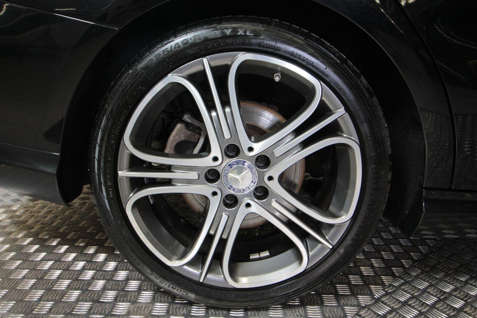 Mercedes CLA200 SB