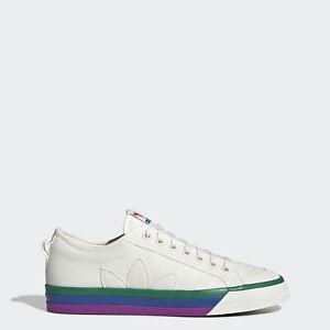 adidas Originals Nizza Pride Shoes Men's