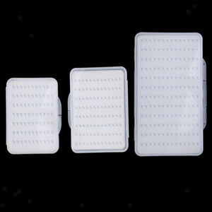 Super-Slim-Fly-Box-Dry-Wet-Fishing-Flies-Insect-Lures-Storage-Case-Slit-Foam-Box