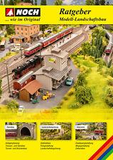"""Noch 71910 Ratgeber Modell-Landschaftsbau """"St. Sebastian"""" deutsch #NEU in OVP#"""