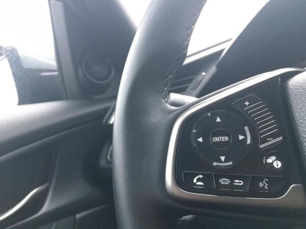 Honda Civic 1,6 i-DTEC Elegance billede 11