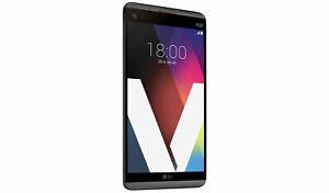 LG V20 64GB Unlocked Titan Gray  | 16 MP Android 4G LTE Smartphone