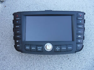 2004-2006-ACURA-TL-NAVIGATION-GPS-MAP-SCREEN-DISPLAY-INFO-UNIT-39050-SEP-A4