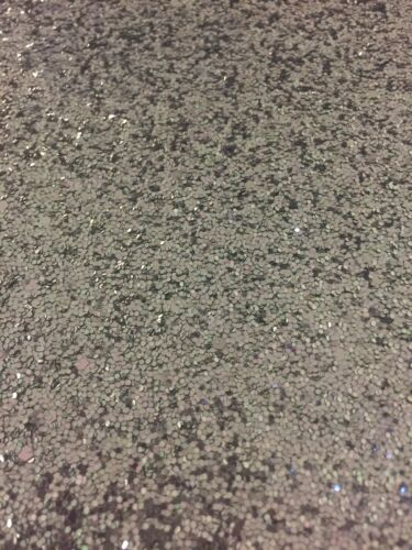 Gunmetal grey A4 Chunky Glitter Sheets,4 Arts /& Crafts Bow Making,decorationEtc