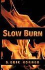 Slow Burn by D. Eric Horner (Paperback, 2009)