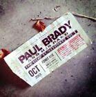 The Vicar St. Sessions, Vol. 1 by Paul Brady (CD, Apr-2015, Proper Records)
