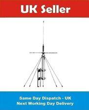 SIRIO SD 1300 N DISCONE SCANNER ANTENNA AERIAL 25 MHz - 1.3 GHz