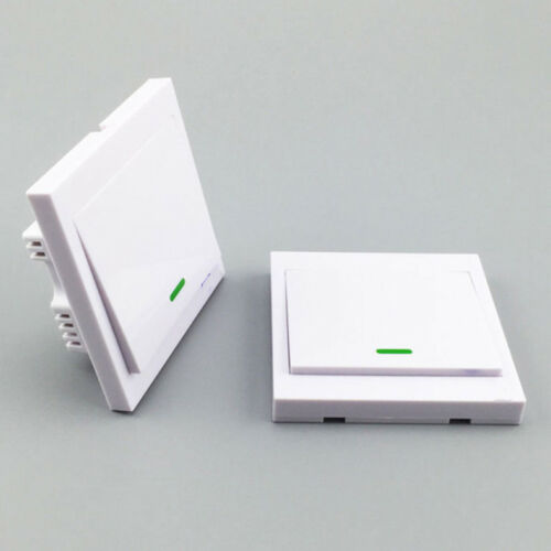 Remote Steuerung Schalter Telefon//lokal Unendlich SONOFF 433MHz Drahtlos
