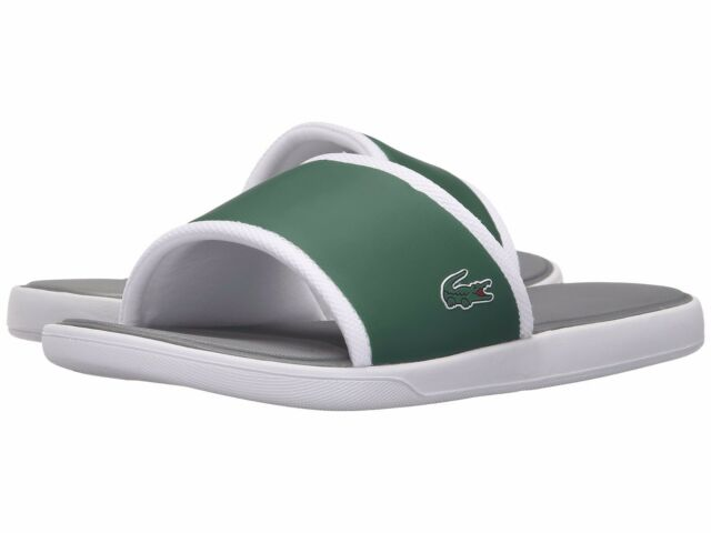 lacoste sandals sale - 60% OFF