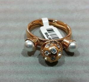 ANILLO SWATCH DAPPER QUEEN JRM061-8
