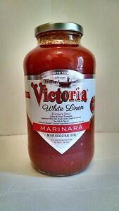 NEW-40-oz-White-Linen-Marinara-Sauce