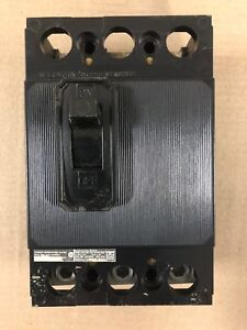 ITE QJ3 QJ3-B150 3 pole 150 amp circuit breaker QJ3B150 Gould