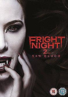 Fright Night 2 DVD NEW DVD (5704901000)