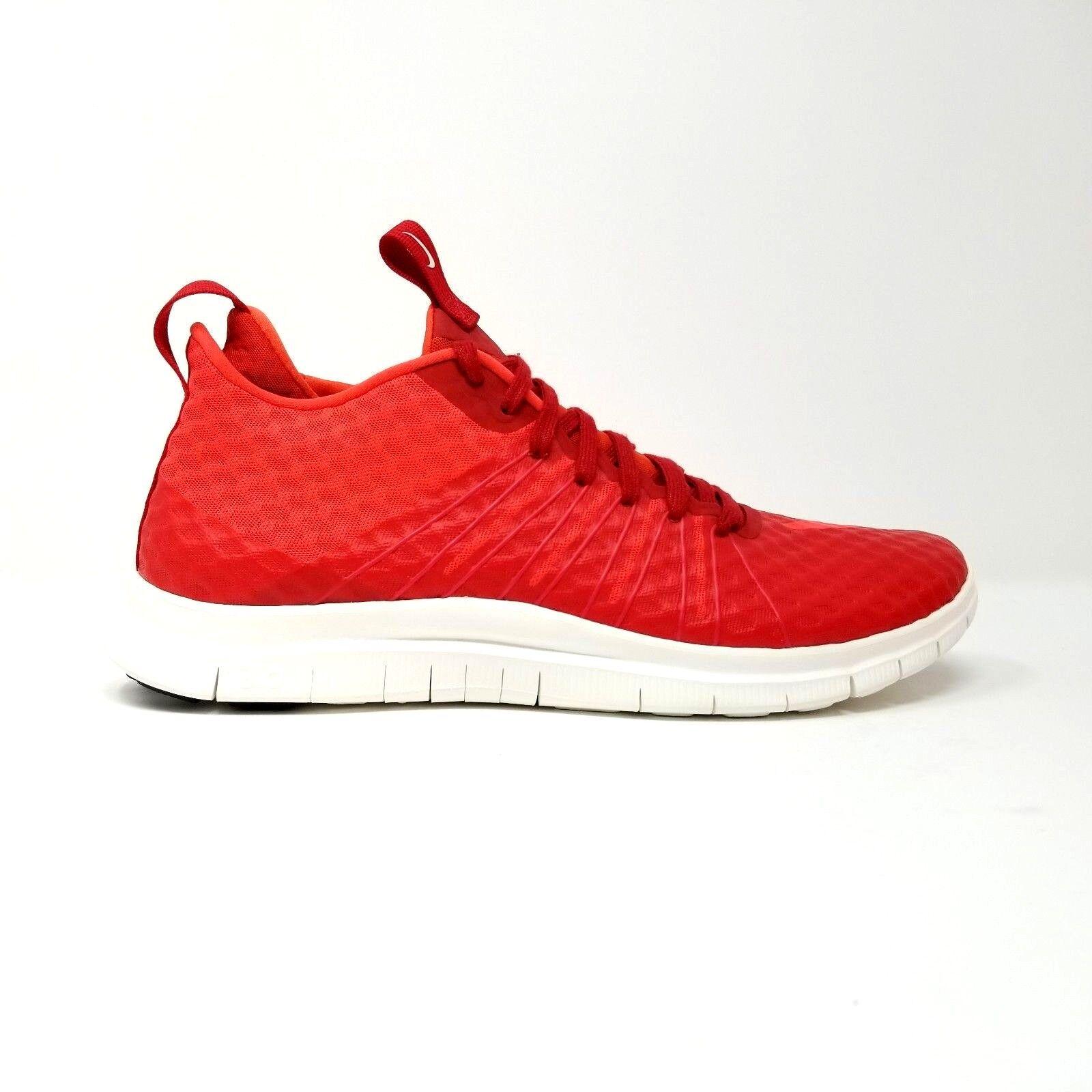 Nike uomini palestra liberi hypervenom 2 fs palestra uomini rosso cremisi avorio taglia 12 805890 600 87bfb6