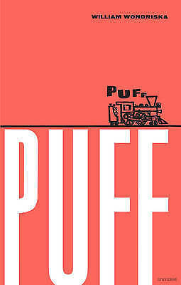 1 of 1 - Puff-ExLibrary