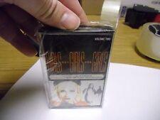 Elvis Costello Girls Girls Girls Volume 2 Best OF Cassette Tape NEW