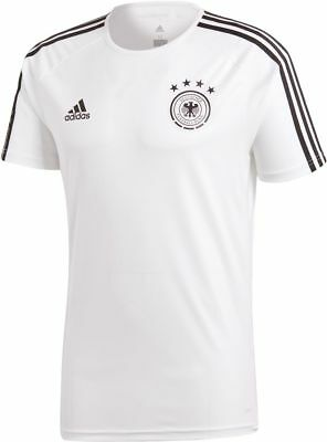 Maillot Football Adidas DFB Allemagne Training Coupe Du Monde 2018   eBay